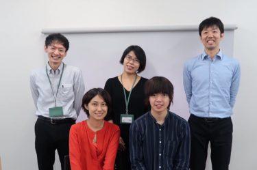 西出弥加さん、西出光さんによる公演・講座